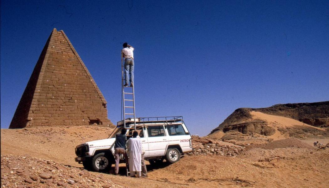 Misión Sudán