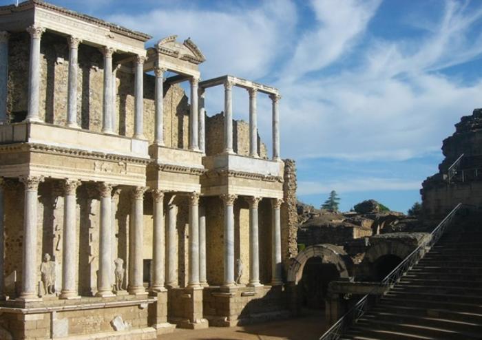 04 Hispania Romana