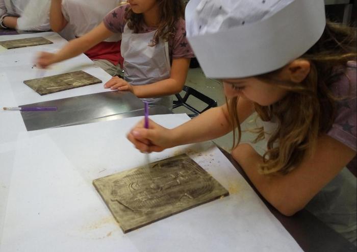Actividades con niños en Barcelona