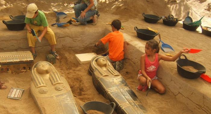 Campus Arqueològic