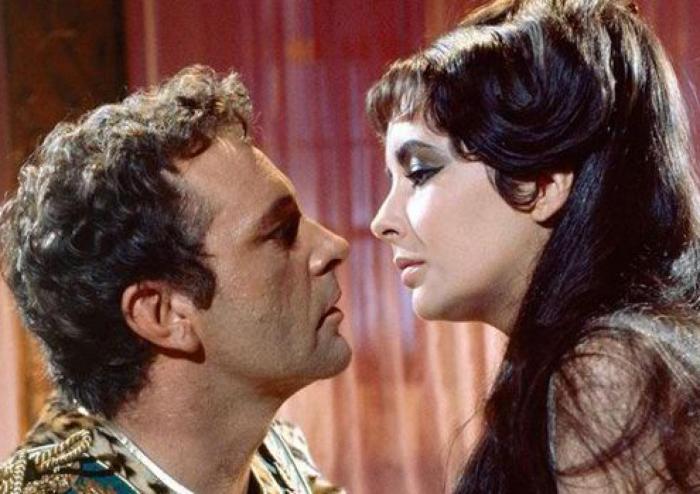 Cleopatra i Antoni