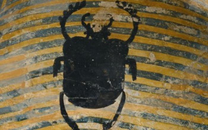 Conferència Club Museu Egipci de Barcelona
