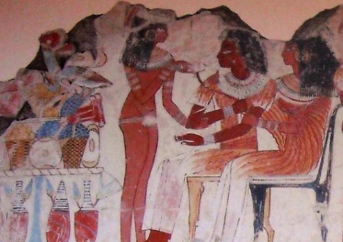 Curso antiguo Egipto en Barcelona