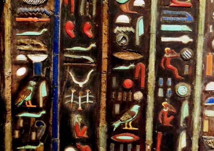 Curso antiguo Egipto híbrido (presencial y online) Museu Egipci de Barcelona