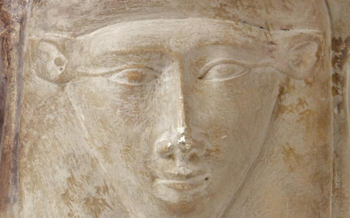 Deessa Hathor