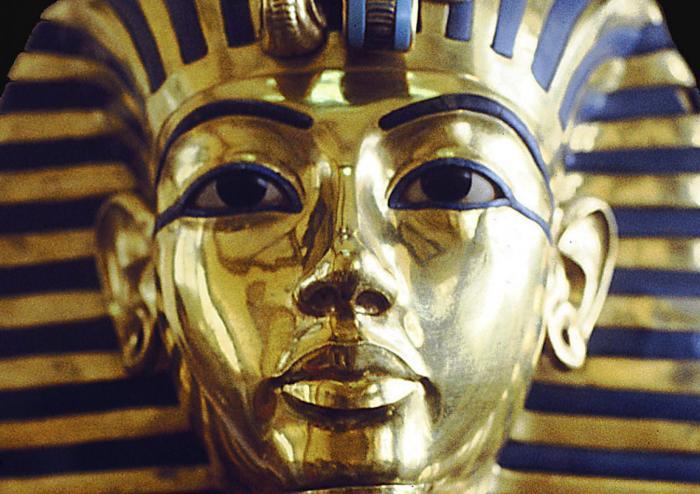 Misteris d'Egipte