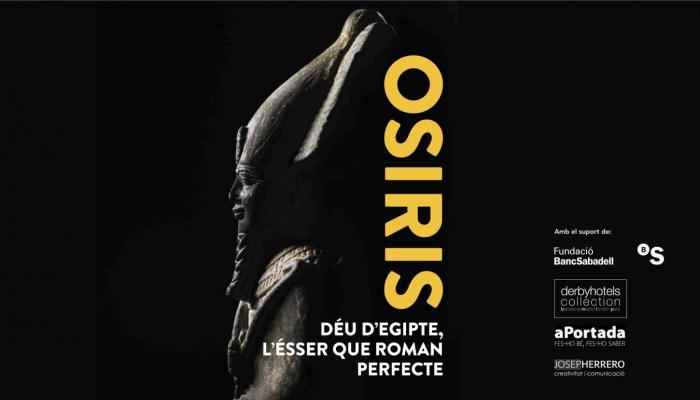 Osiris, déu d'Egipte