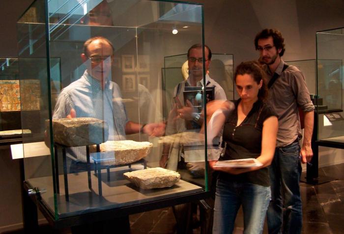Secretos del Museo Egipcio - Servicio de guía